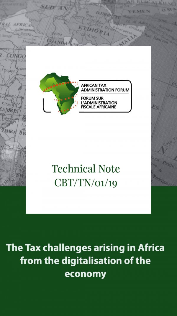 ATAF 1st Technical Note