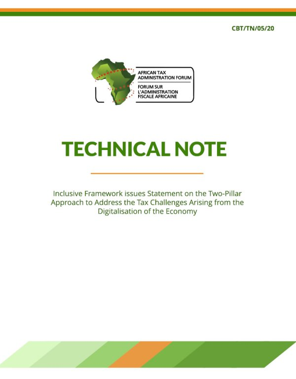 ATAF 5th Technical Note